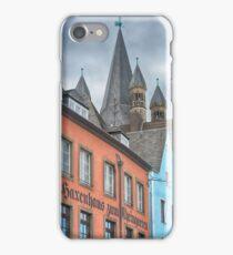 Köln  iPhone Case/Skin