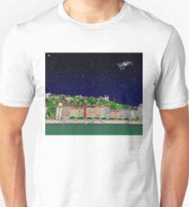 Lyon Full of Stars Unisex T-Shirt