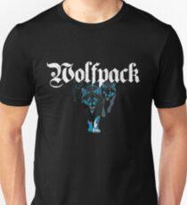 Wolfpack Wolves Unisex T-Shirt