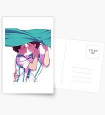 Sieg - IwaOi Postkarten