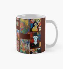 Art Collection Mug