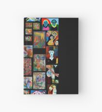 Art Collection Hardcover Journal