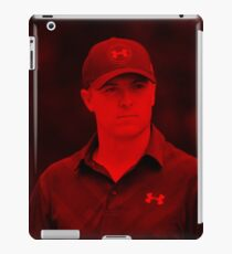Jordan Spieth - Celebrity iPad Case/Skin