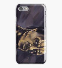 Damar phone case iPhone Case/Skin