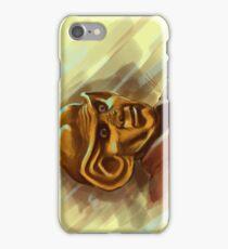 Quark phone case iPhone Case/Skin