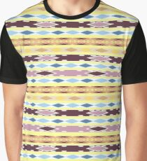It's Ironic (earth tones) Graphic T-Shirt