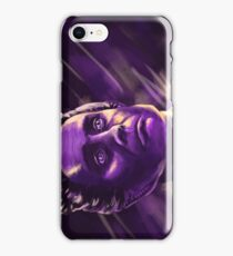 Weyoun phone case iPhone Case/Skin