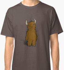 Lonely Troll - Colored Classic T-Shirt