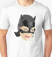 Enid Coleslaw's Ghost World Unisex T-Shirt