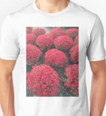 Circle my Flowers Unisex T-Shirt