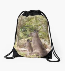 roos Drawstring Bag