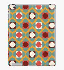 Intersection [tiles] iPad Case/Skin
