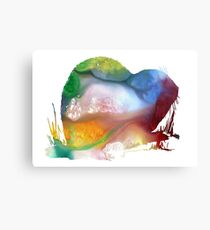 lemming  Canvas Print