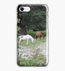 Sweetest Pleasures iPhone Case/Skin