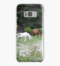 Sweetest Pleasures Samsung Galaxy Case/Skin
