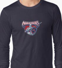 Miller Marauders Logo Long Sleeve T-Shirt