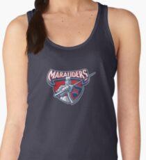 Miller Marauders Logo Women's Tank Top