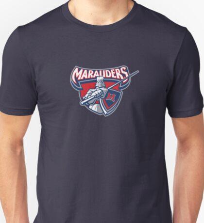 Miller Marauders Logo T-Shirt