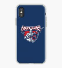 Miller Marauders Logo iPhone Case