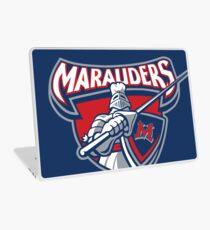 Miller Marauders Logo Laptop Skin