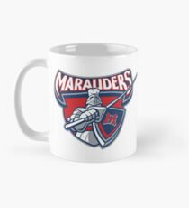 Miller Marauders Logo Mug