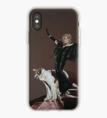 Kim Novak Glamouröses Image iPhone-Hülle & Cover