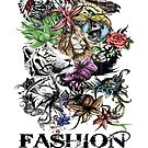 ROGUE TATTOO FASHION by Rogueclothes