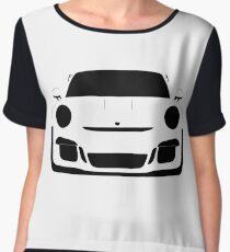 Porsche 911 GT3 RS Chiffon Top