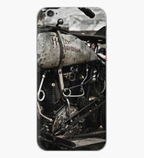 Vintage Harley Davidson iPhone Case
