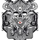 ROGUE TATTOO LEGEND by Rogueclothes