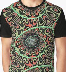 Hurricane Graphic T-Shirt