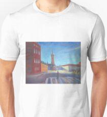 Stockholm Cityscape T-Shirt