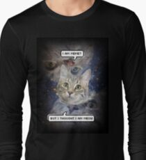 kitten confusion  T-Shirt