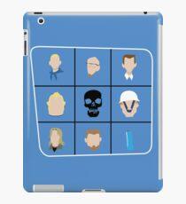 The Venture Bunch iPad Case/Skin
