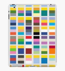 Block Aesthetic - The Simpsons iPad Case/Skin