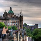 The view from the Scotsman by Tom Gomez