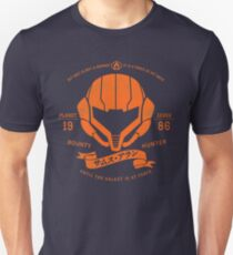 Bounty Hunter Unisex T-Shirt