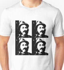 Thierry Guetta Unisex T-Shirt
