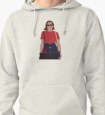 Peggy Olson Pullover Hoodie