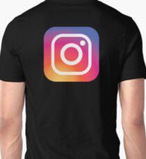 New Instagram LOGO T-Shirt