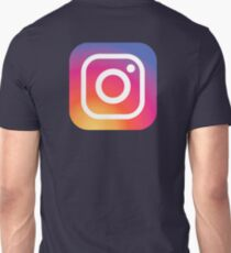 New Instagram LOGO T-Shirt