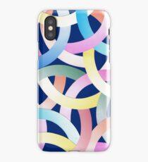 PLAYFUL PASTEL iPhone Case/Skin