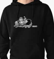 Carnikids: Corby - Too Many Sweets Shirt Pullover Hoodie