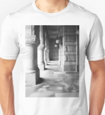 Milwaukee Federal Courthouse Hallway Unisex T-Shirt