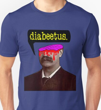 Wilford Brimley - Final Destination: Diabeetus T-Shirt