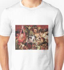 Original Retro Collage T-Shirt