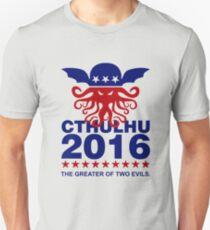 Vote Cthulhu 2016 T-Shirt