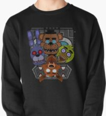 Five Nights at Freddy's Pullover