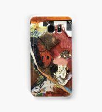 entertaining endless possibilities Samsung Galaxy Case/Skin