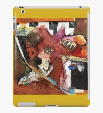entertaining endless possibilities iPad Case/Skin